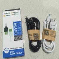 Kabel Data Asus Zenfone + Pack Murah