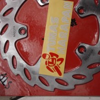 PIRINGAN CAKRAM ROTOR DISC JUPITER MX 150 / MX KING STANDAR VARIASI