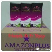 Amazon Plus 350 ml