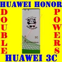 Baterai Batrai Batere Batre Huawei Honor 3C Rakki Panda