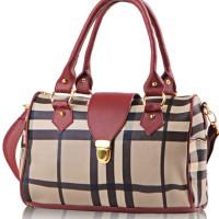 Tas Wanita / Yellow Handbag Inficlo (SRM 438)