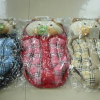 Gendongan Bayi Boneka Depan - Baby Carrier KIDKA