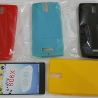 oppo find 5 gsm case silikon silicon casing acc hp