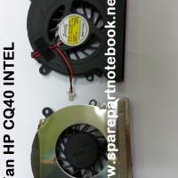 Fan HP CQ40 / CQ41 / CQ45 / DV4 INTEL Processor