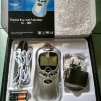 Alat Terapi Digital / Therapy Machine ST-688B