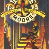 harga Ulysses moore -  peta yang hilang -  Hard cover Tokopedia.com
