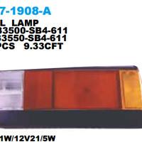STOP LAMP MOBIL CIVIC WONDER 1984 (C / R / Y)
