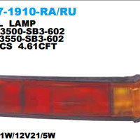STOP LAMP MOBIL CIVIC 1984 (RED / YELLOW)