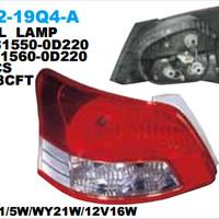 harga STOP LAMP VIOS (81561-0D220) 2007 Tokopedia.com