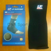 harga Ankle Support Lp 650 Tokopedia.com