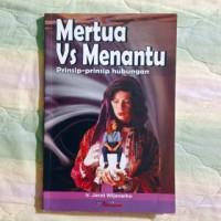 Mertua Vs Menantu (ir.jarot wijanarko) rohani kristen hubungan self