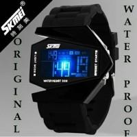 Jam Tangan SKMEI Combat Waterproof / Jam LED