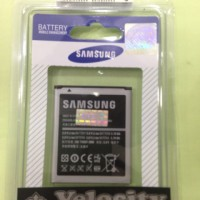 Baterai batere batre original samsung S3 Mini (Gt-8190)