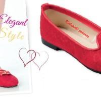Kokopelli Klara Brookat Shoes