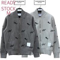 Thom Browne Whale & Turtle Sweater Browne55