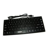 Mediatech Ultra Thin & Light Multimedia Keyboard K-008