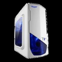 Gaming Case Armaggeddon Nanotron T1X - WHITE