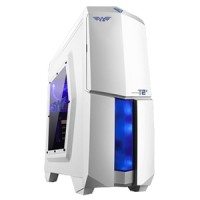 harga Power Logic Armaggeddon Microtron T2X - WHITE Tokopedia.com