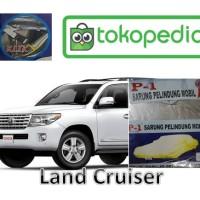 Cover Mobil Land Cruiser