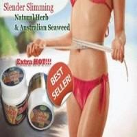 ((Terlaris)) Slender Slimming Pelangsing Tubuh Dan Penurun Berat Badan