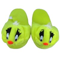 SBD09 - Sandal Kamar Sandal Tidur Sandal Boneka Tweety (Dewasa)