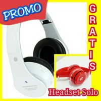 Headset BLuetooth Wireless With Mic S01