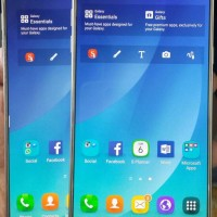 Samsung GALAXY NOTE 5 32GB Seken Original