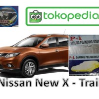 Body Cover Nissan New X-Trail