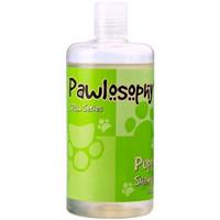 harga Pawlosophy Puppy Shampoo for Dogs Tokopedia.com
