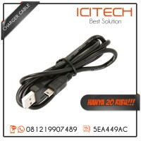 Cable Kabel Data Charger Cas USB 2.0 Stick Stik PS3 PC Laptop HP PSP