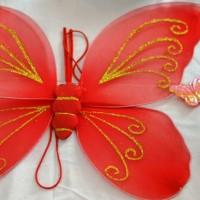harga kostum anak kupu kupu tongkat peri bando karnaval aksesories Tokopedia.com