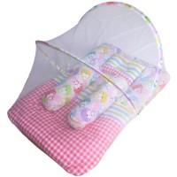 harga Kasur Bayi Lipat Kelambu Musik Baby Dream | kamar tidur | perlengkapan Tokopedia.com