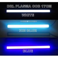 LED DRL Plasma COB 17cm Putih | Lampu Led | Led Drl Flexibel