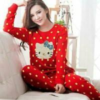 Piyama Hk # Piyama Hello Kitty