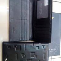 Dompet Kulit / Wallet Pria Braun Buffel BB 01-08 Import-KW Model Panjang
