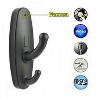 Spy Cam Gantungan Baju - Clothes Hook DVR Hidden Camcorder