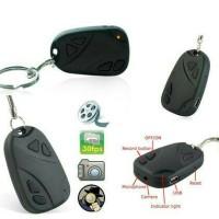 Spy Cam Gantungan Kunci Mobil