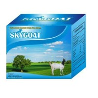 SKYGOAT - SUSU BUBUK KAMBING ETAWA FULL CREAM