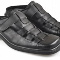 Sepatu Bustong / Sandal Selop / Sepatu Sandal Pria CBR SIX 139