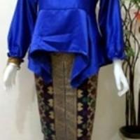 Rok dan Blus Prodo Helena, blus kerja, baju murah,setelan,batik wanita