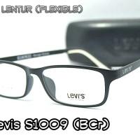 Frame Kacamata - Levis S1009 - Baca Minus Min - Pria Wanita c4c036be32