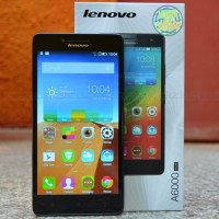 Lenovo A6000 Plus 16GB