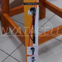 harga Tongsis Yunteng YT-1188 Kabel For Go Pro/Kamera/DSLR/Pocket/Monopod Tokopedia.com