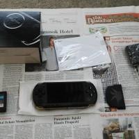 SUPER RARE ITEM PSP 3000 LIMITED EDITION MONSTER HUNTER ORI JAPAN