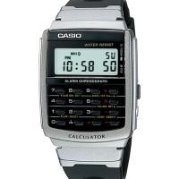 harga Jam Tangan Casio Ca56-1 Kalkulator Simple Vintage Silver Unisex Kotak Tokopedia.com