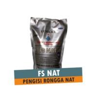 Lemkra FS NAT Pengisi Cor Rongga Nat Keramik Warna