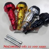 harga Slider Knalpot / Exhaust Guard Fast Rider Yamaha NMAX Tokopedia.com