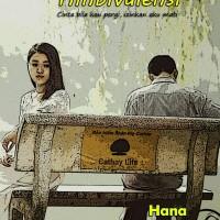 Buku Kumpulan Cerpen - Ambivalensi