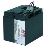 Battery internal replacement RBC7 UPS APC SUA1500i SUA1000XLI SMT1500i