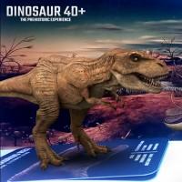 Jual Kartu Animasi Dinosaur 4D Flash Card Augmented Reality for Android iOS Murah